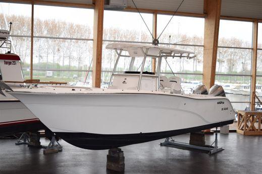 2011 Sea Fox 286 CC