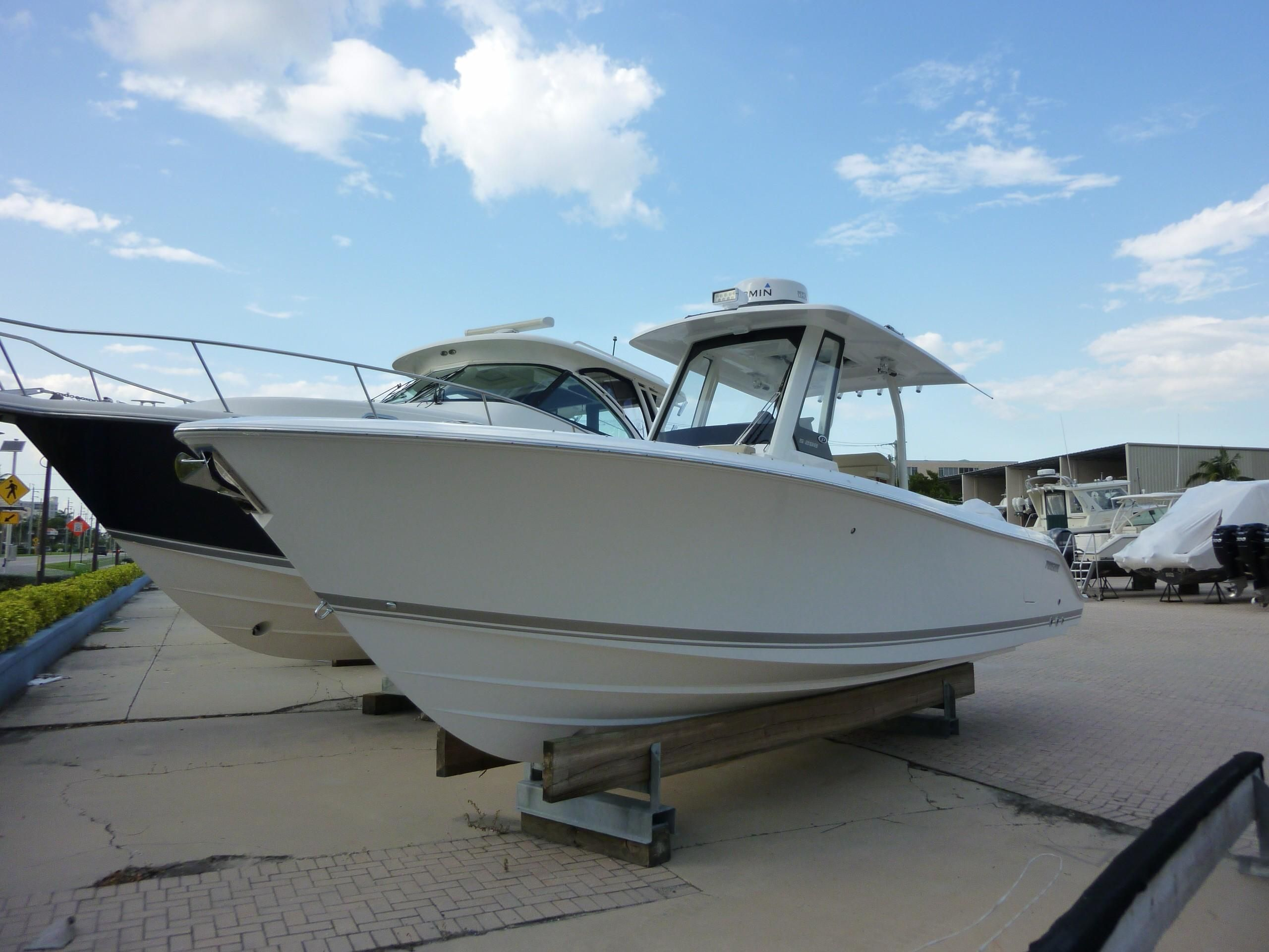 2019 Pursuit S288 Power New And Used Boats For Sale Yachtworld Details About Carling 5 Amp Single Switch Boat Circuit Breaker