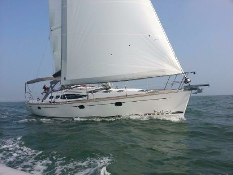 2014 Privilege Marine Feeling 39 DI