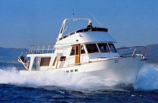1988 Sea Ranger 53