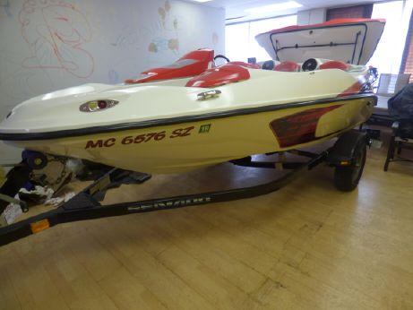 2007 Sea Doo 150 Speedster