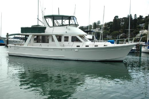 1997 Offshore Sedan