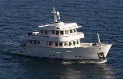 2007 Terranova Yachts Terranova 85
