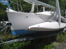 2008 Corsair Sprint 750 - 85