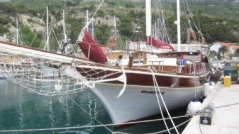 1995 B-Yachts GULET