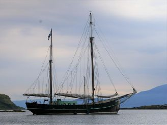 thumbnail photo 0: 1903 Traditional 24m Dutch Sailing Barge