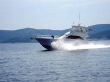 2003 Viking Yachts 45 Convertibile