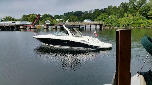 2008 Sea Ray 300 SLX   11912