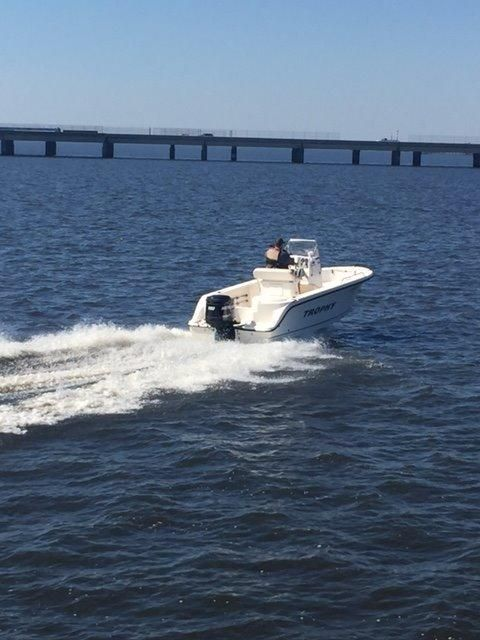 Mandeville (LA) United States  City pictures : 2008 Trophy 1903 Center Console Power Boat For Sale www.yachtworld ...