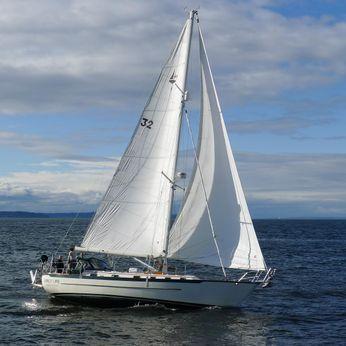 1999 Pacific Seacraft 40