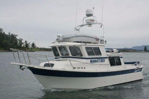 2008 Sea Sport Alaskan Pilot 2600