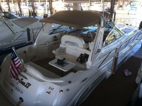 2000 Sea Ray 410 Express