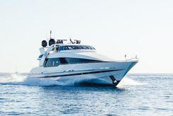 1994 Motor Yacht Norship