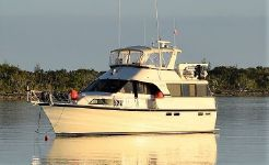1990 Ocean Yachts 48