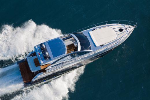 2015 Rio Yachts Granturismo 56