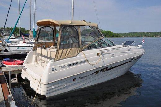 1999 Mariah Z 260 Mid Cabin Cruiser