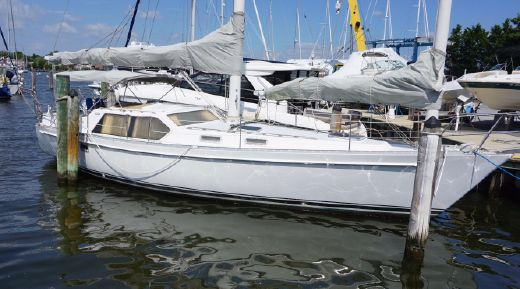 1985 Freedom Yachts PH Schooner