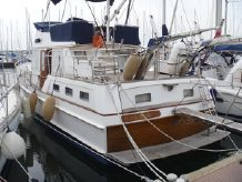 1996 Grand Banks 42 Classic