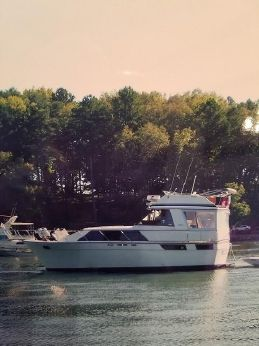 1980 Pacemaker AFT CABIN