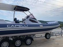 2019 Capelli Tempest 1000 Open