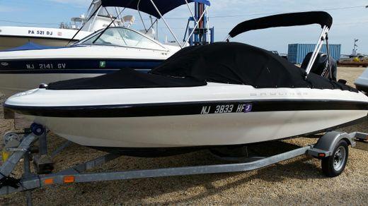 2013 Bayliner 160 Bowrider