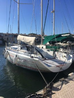2016 Italiayachts Italia 9.98 fuoriserie