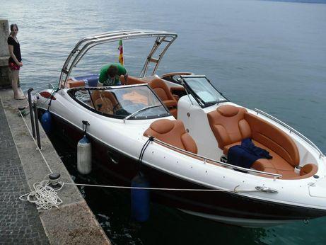 2010 Doral 265 BR