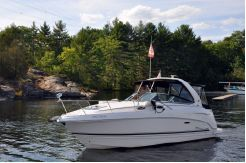 2003 Chaparral 270 Signature