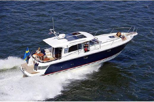 2009 Nimbus 42 Nova