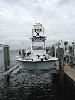 2005 Action Craft 23 Coastline 2310 TE