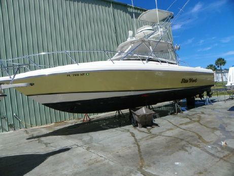 2005 Intrepid 377 Sportfish