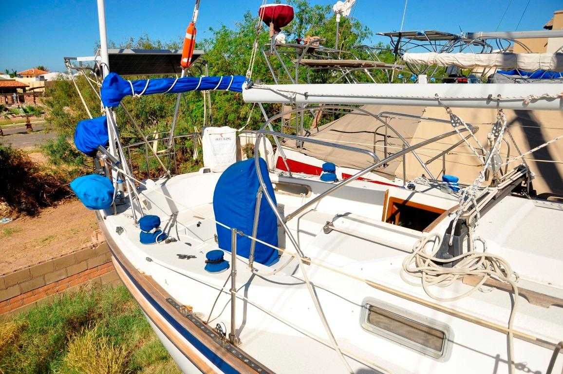 36' Pearson 367+Boat for sale!