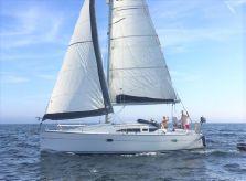 2003 Jeanneau Sun Odyssey 32 Lift Keel