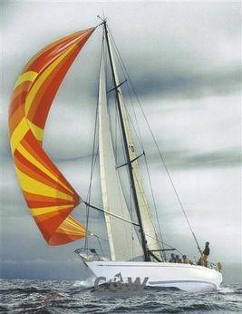 1976 Nautor's Swan 431 R