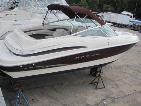 2001 Maxum 2300 SC