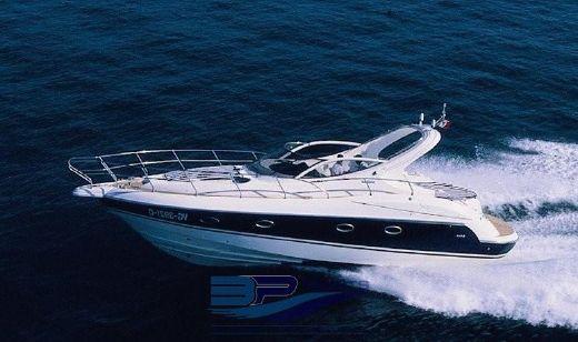 2007 Salpa Nautica LAVER 38.5