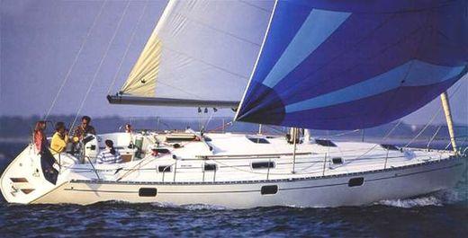 1992 Beneteau Oceanis 405M