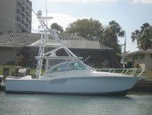 2010 Albemarle 360 XF Express Fisherman