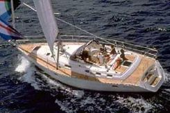 1999 Jeanneau Sun Odyssey 42 CC