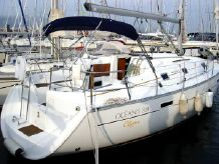 2002 Beneteau Oceanis Clipper 331
