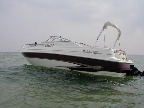 1999 Glastron GS 209 Diesel