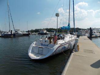 Hunter boats for sale - YachtWorld