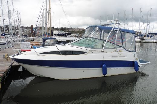 2006 Bayliner 245
