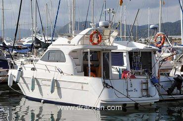 thumbnail photo 2: 2008 Astinor 1000 Fishing