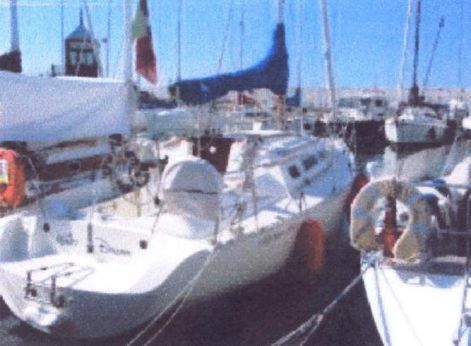 1989 Gibert Marine Gib Sea 312