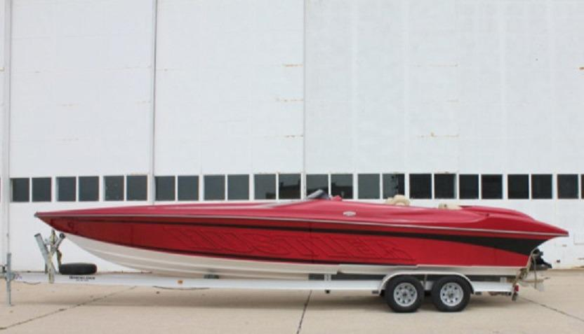 Assured, what Hustler 377 powerboat for sale apologise, can