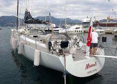 2003 Vismara Marten V65 Fast Cruiser