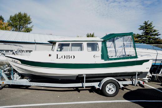 2008 C-Dory 22 Cruiser