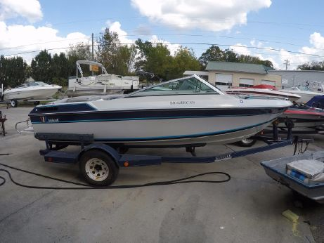 1986 Wellcraft 180 American
