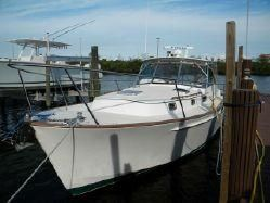 2000 Legacy Yachts Downeast